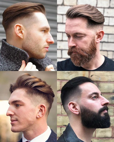 The 9 Biggest Men's Haircut Trends To Try For Summer 2018 | Undercut Haircuts For Men 2018