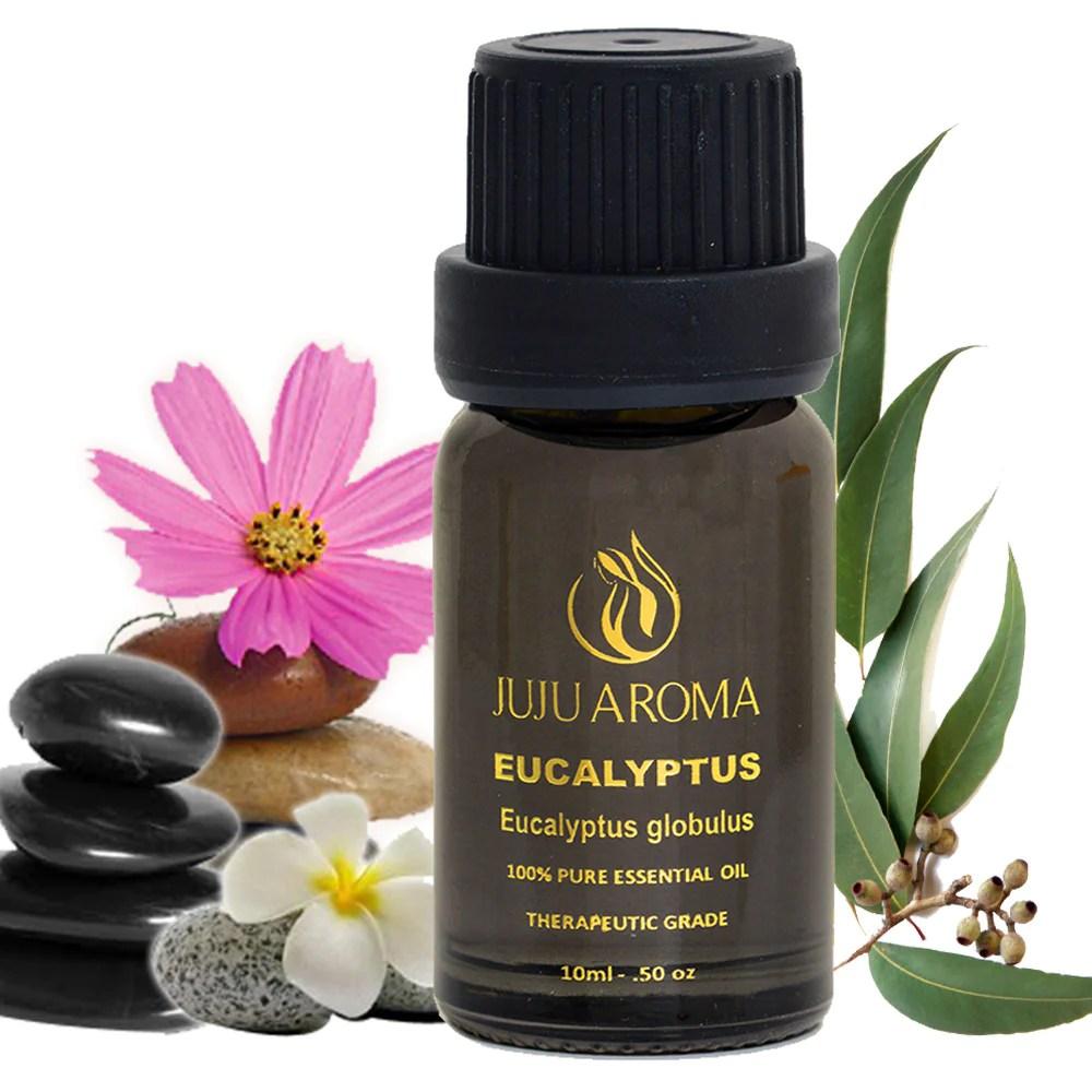 Fresh Skin Eucalyptus Oil