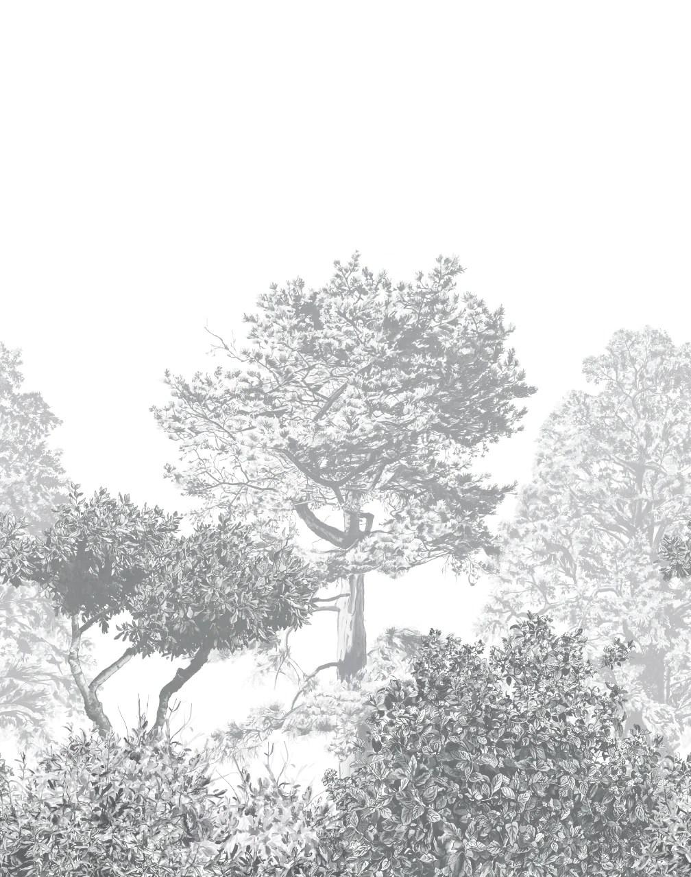 Wallpaper Dye White And Black Tie