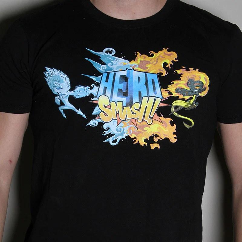 HeroSmash T-Shirt