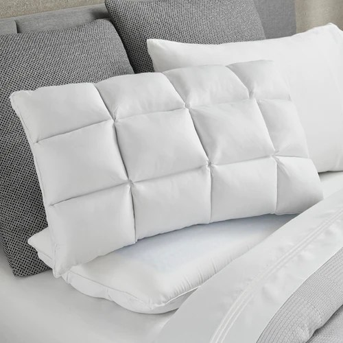 cooling pillows solution for a cool