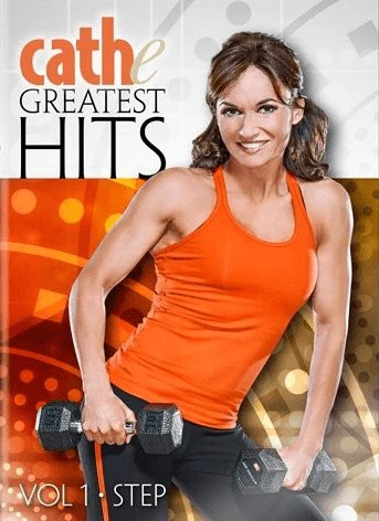 Cathe Friedrich S Greatest Hits Vol 1 Step Collage Video