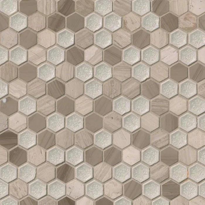 pentagon tile shop