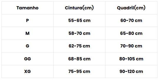 tabela-tamanhos-calcinha-absorvente-menstrual-P-M-G-GG-XG