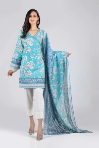 Bonanza Satrangi ASO213P10A  Blue Summer Collection