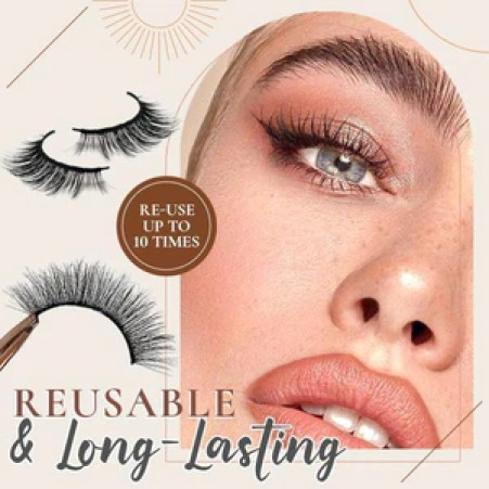XtraVolume™ Water-Activated Lashes