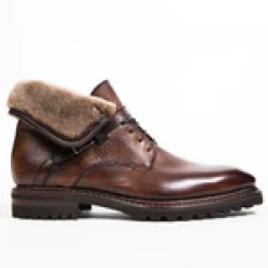 Men's Retro Bottine Jäger Boots