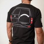 Vtc Nissan Patrol 4800 T Shirt Veloce