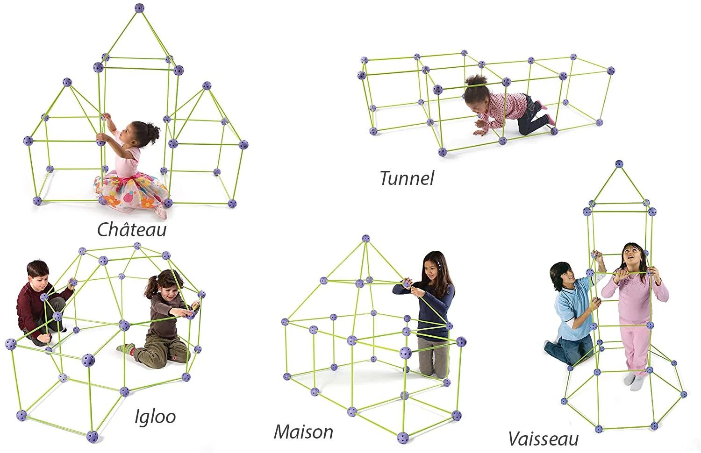 kit construction cabane enfant ownden