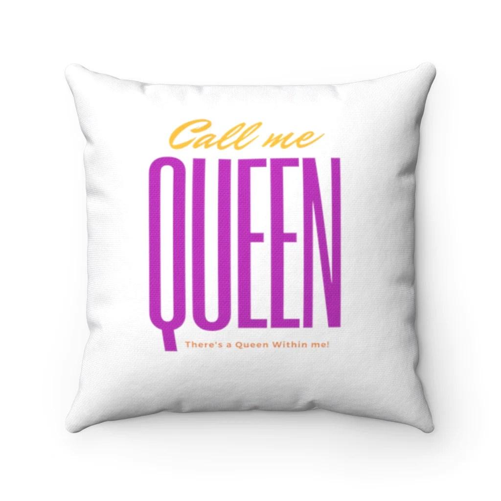 the power nap queen pillow