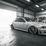 Bmw M5 E39 Air Ride Suspension Supplies