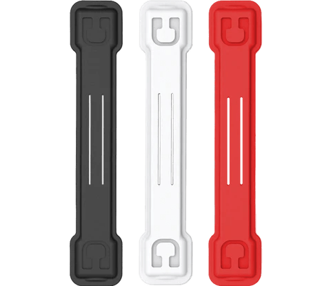 x3 Large Cloop (red, black, white or assorted)