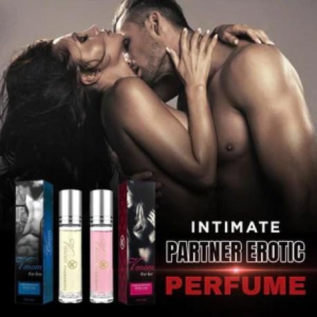 Intimate Partner Erotic Perfume