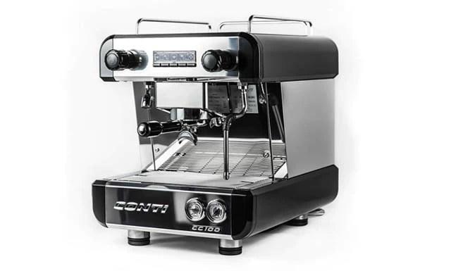 Espresso Coffee Machines In Ireland Cc100 Conti Mahers Coffee Mahers Pure Coffee