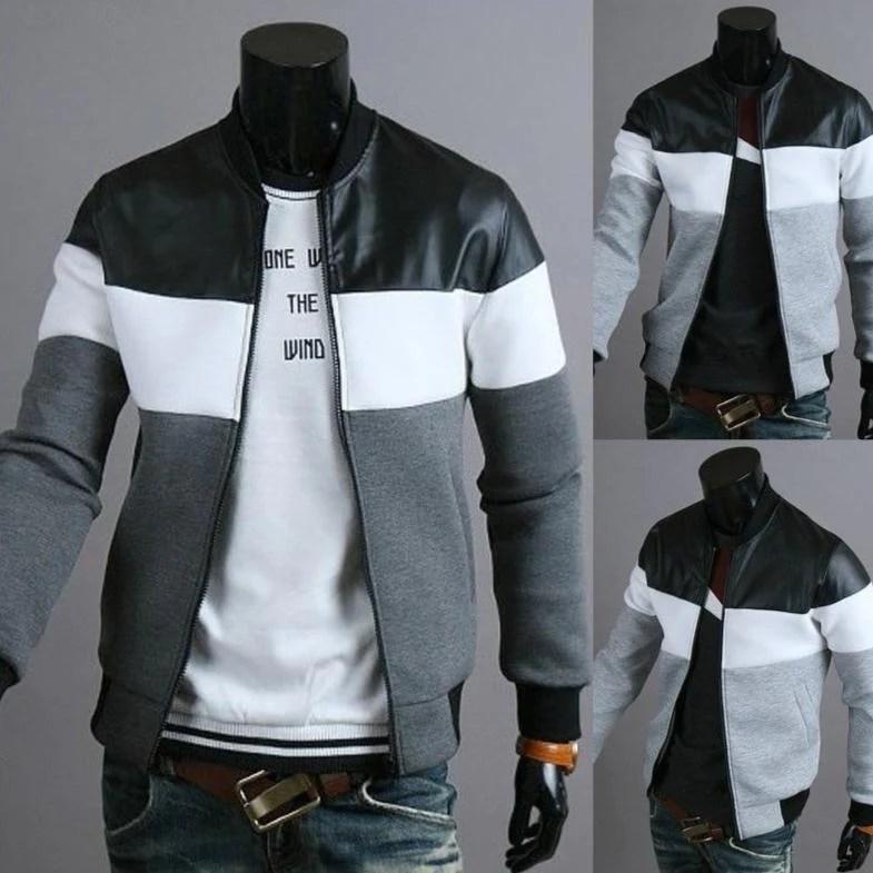 2021 GRAND ROYAL JACKET - Americ Fashion