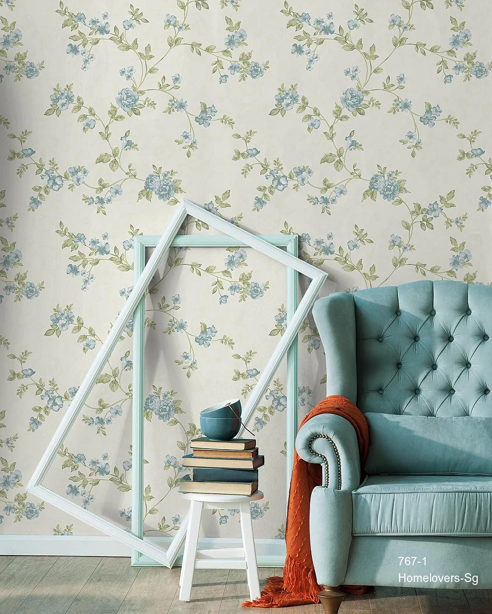 Korea Wallpaper Specialist Homelovers Singapore Homelovers Sg