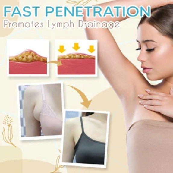 Lymphedem™ Detoxification Cream