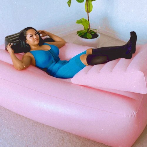 inflatables recovery bae