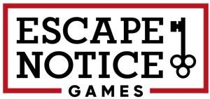 Escape Notice Games