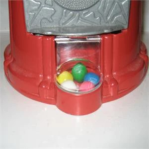 Chute Door Replacement Parts For Carousel Gumball Machine