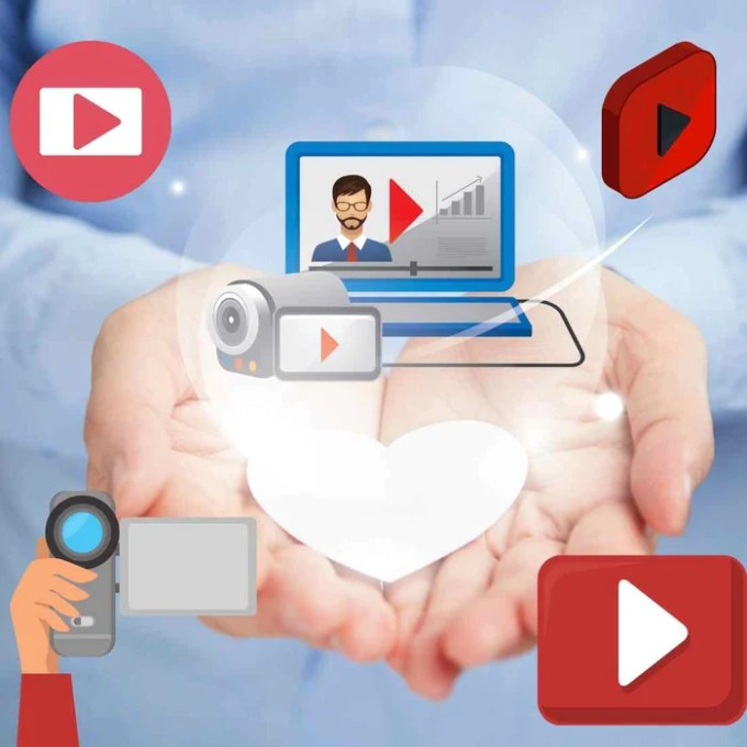 Submit Your Video To 100 Video Sharing Or Submission Websites