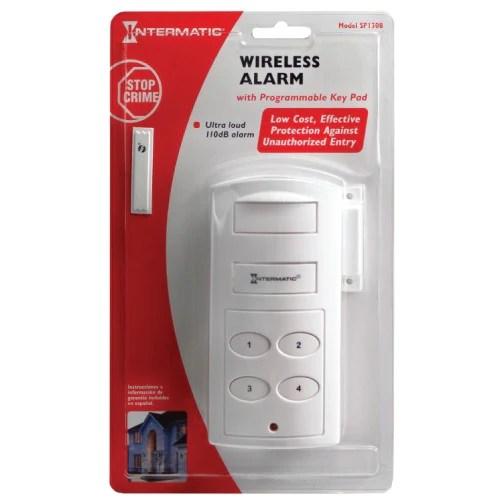 Diy Wireless Alarm