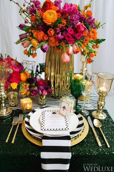 Kate Spade Inspired Wedding Invitation Or Bridal Shower