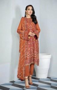 Alizeh Fashion Shideh Chiffon Collection Vol 3