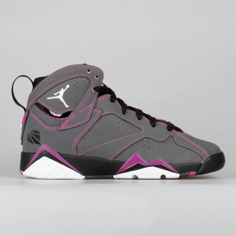 Nike Girls Air Jordan 7 Retro 30th GG GS Valentines Day