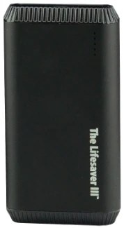 Lifesaver III