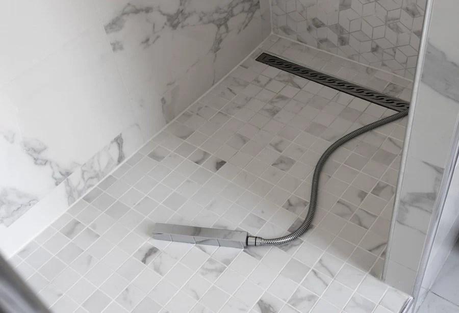 perfect floor tile installation