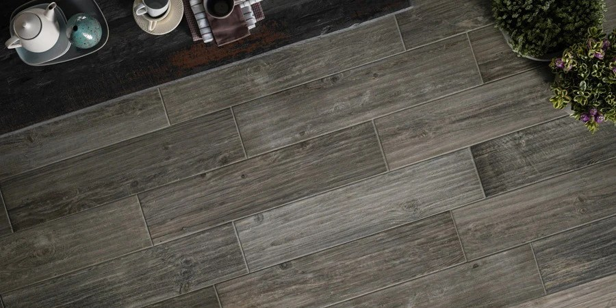 wood effect tiles how to lay your