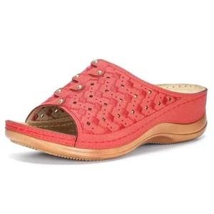 Premium Orthopedic Toe Sandals