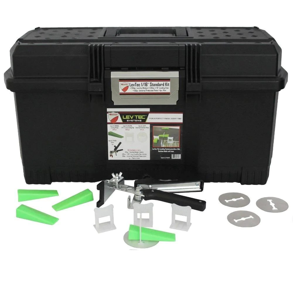 https tiletools com collections levtec products levtec leveling kit