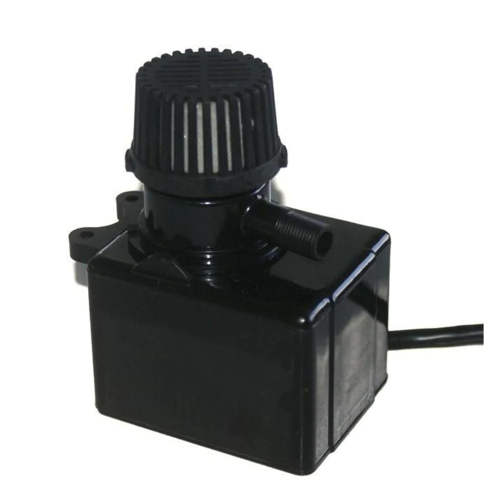 submersible wet saw pump