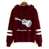 COCO Remember Me Cotton Hoodie
