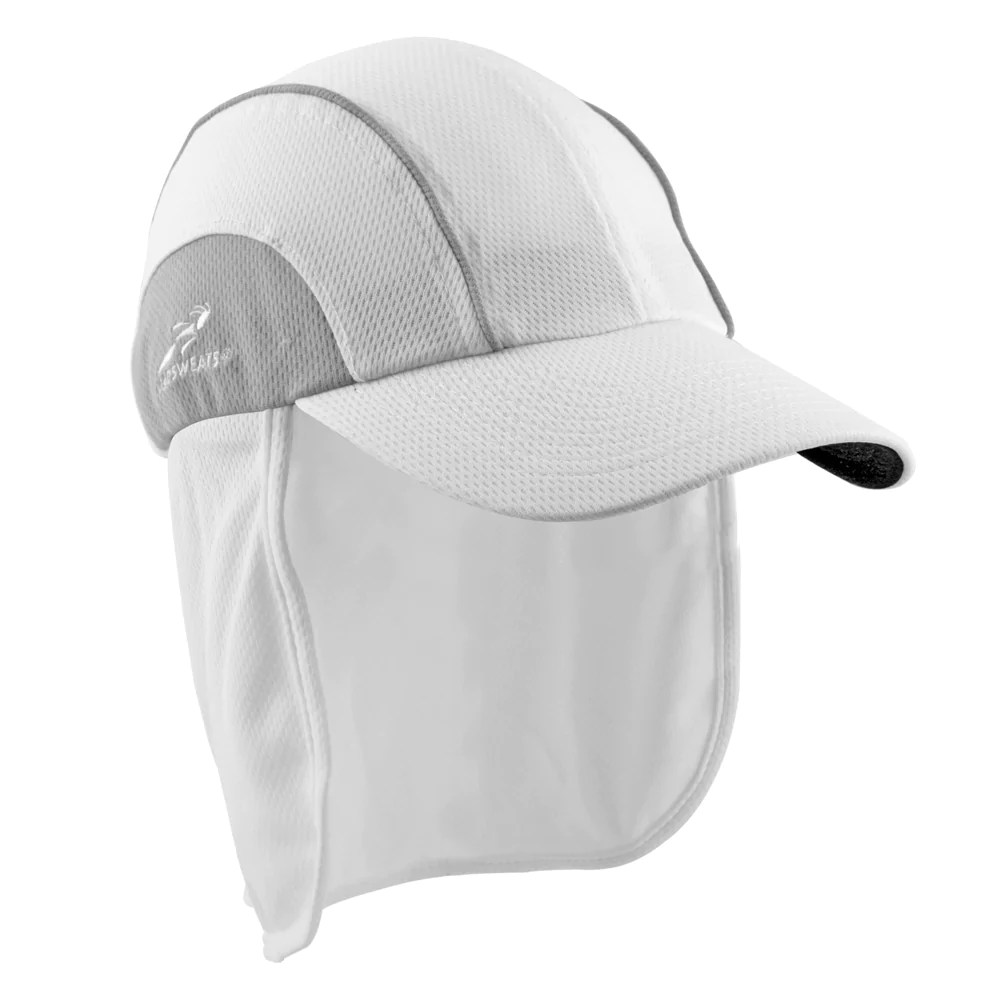 Running Caps Hat With Neck Flap Best Running Hat Headsweats