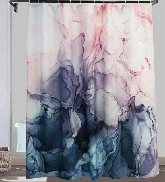 shower me curtain