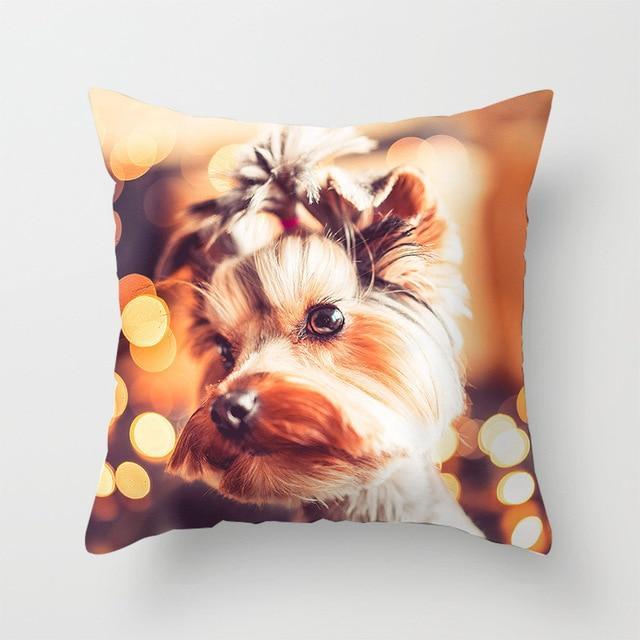 7 best seller lovable dog pillow