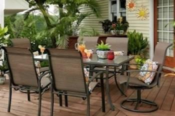 sears numark patio customer service