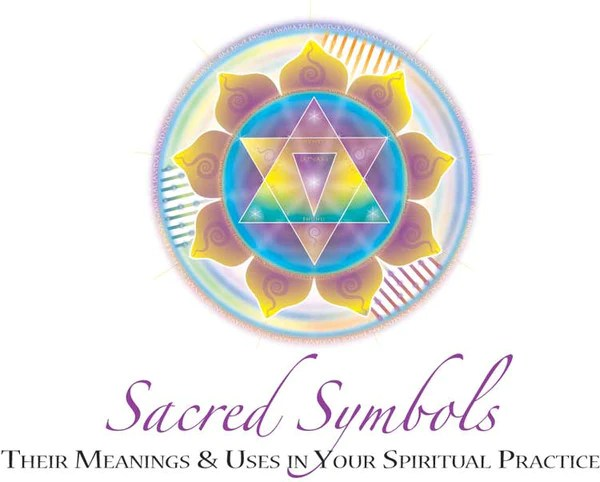 Sacred, Spiritual, And Religious Symbol Meanings
