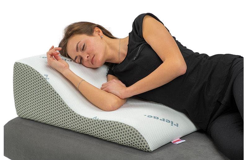 acid reflux wedge pillow rabbies