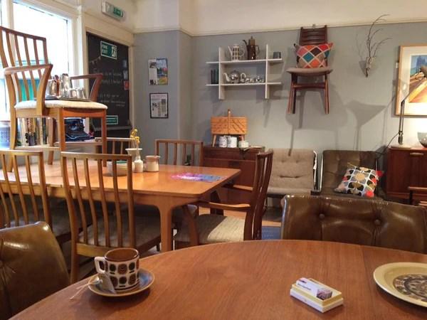 interior shot of the shop