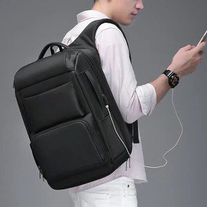 GADGET FRIENDLY TRAVEL BACKPACK