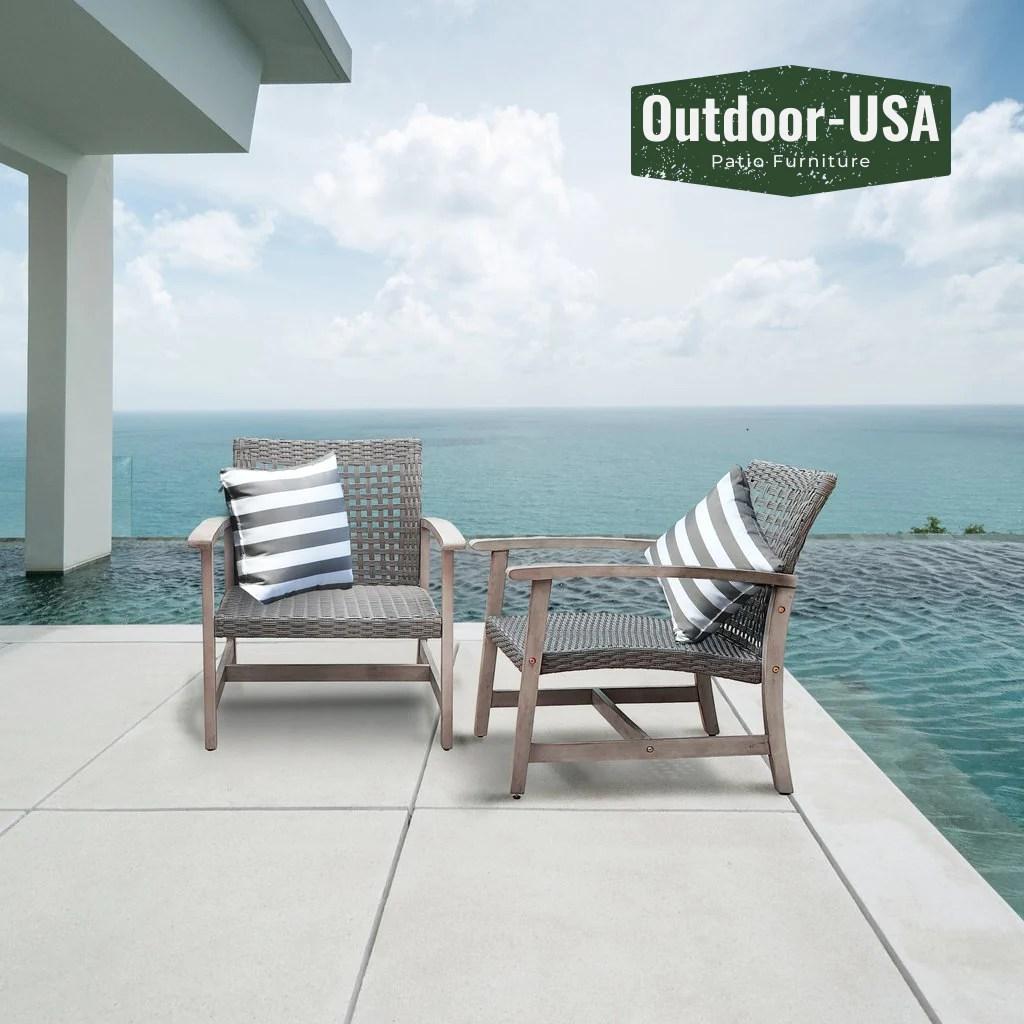 outdoor usa patio furniture