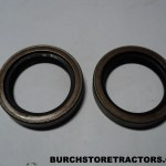 New Inner Axle Seal For Ford 8n Jubilee Naa Tractors 8n4233a Free Burch Store Tractors