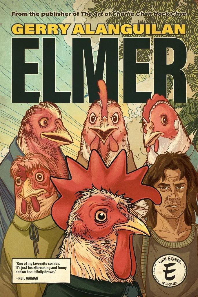 Elmer — Epigram