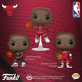 Coming Soon: Michael Jordan Pop!