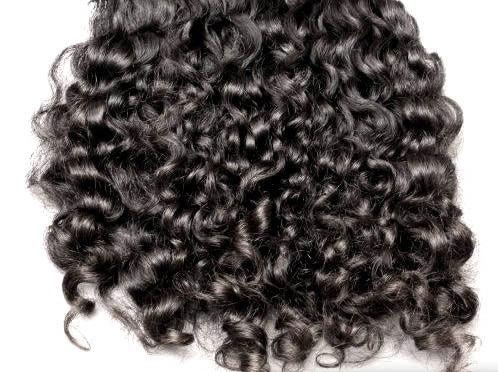 Raw Indian Temple Hair Buttah Baby Hair Imports