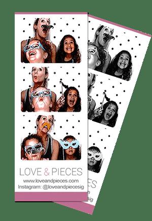 Love & Pieces Online Jewelry Boutique
